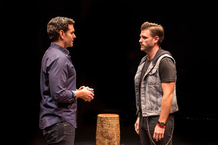 The Great God Pan - Nicholas Richberg & Matt Stabile
