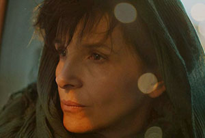 Juliette Binoche in 1,000 Times Good Night.