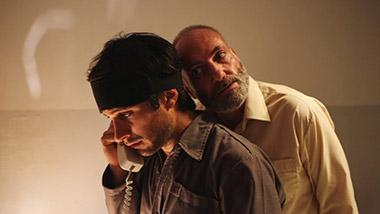 Gael García Bernal, Kim Bodnia