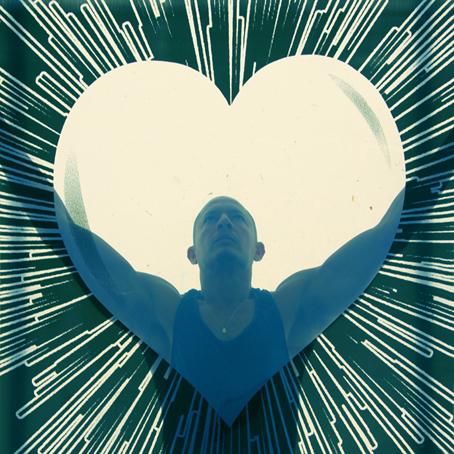 Rubem Robierb, HEART series. 2015