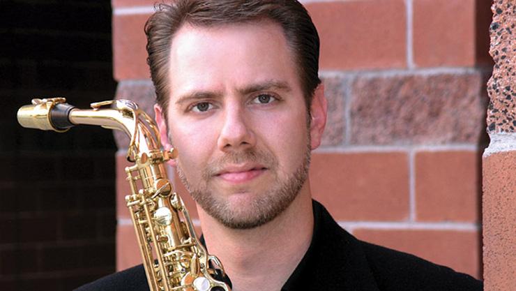 Timothy McAllister