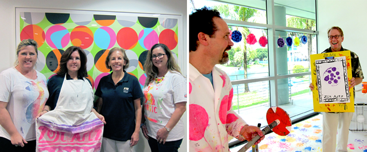 Photos taken by Irene Sperber.<br/>