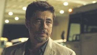 Benicio Del Toro in
