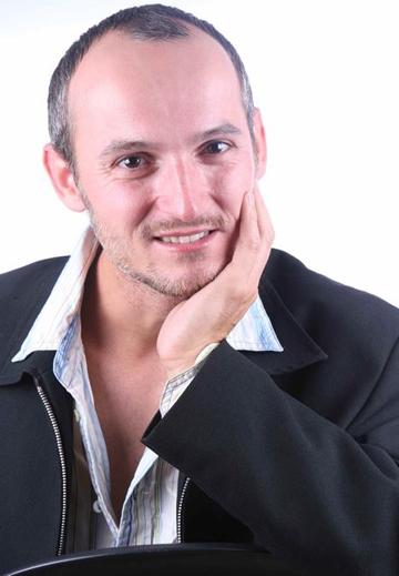 Juraj Kojs.