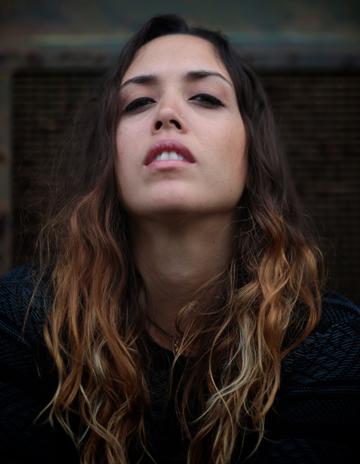 Carla Forte.<br>Photo by Alexey Taran.
