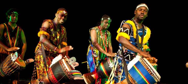 African Diaspora Dance and Drum Festival of Florida