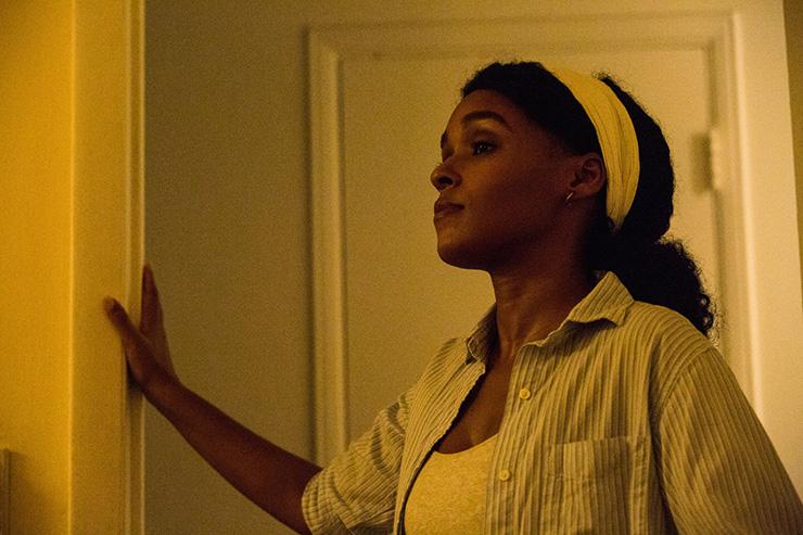 Janelle Monáe<br/> Photo courtesy A24 Films.