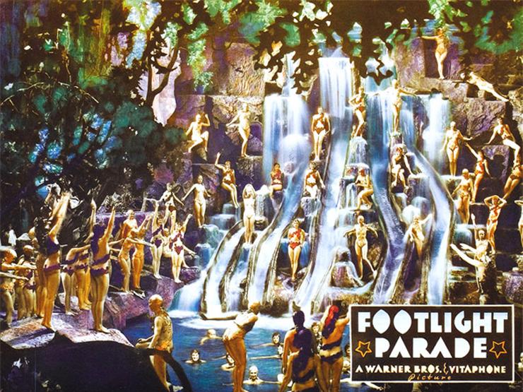 Footlight Parade.