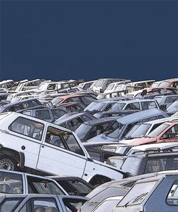 Trafficjam Show.