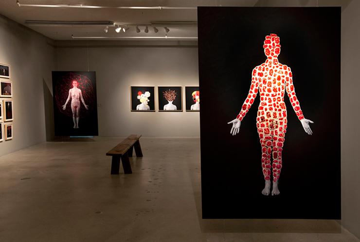 Dina Mitrani Gallery. Provided by Dina Mitrani Gallery.