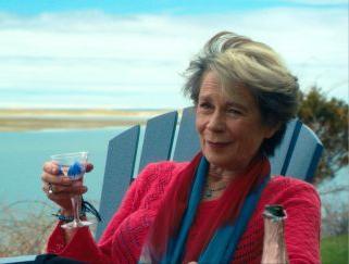 Celia Imrie as Joan Erikson in