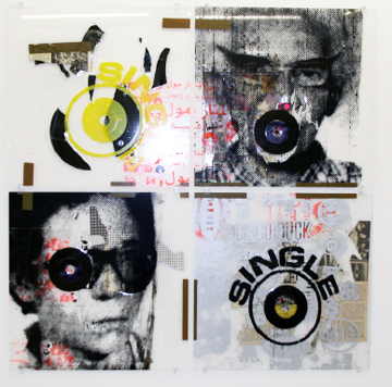 Cristina Guerra <br/> (Art Basel)<br/>  Courtesy of the artist and the gallery.