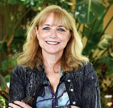 On Saturday, Nov. 18, FLiFF presents a Lifetime Achievement Award to actress Karen Allen (Animal House, Raiders of the Lost Ark, Scrooged) at the 6:30pm Florida Premiere of her short film, A Tree. A Rock. A Cloud at Savor Cinema in Fort Lauderdale.