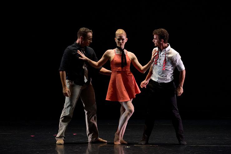 C'est La Vie, Dimensions Dance Theatre of Miami