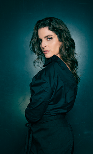 Daniela Bascope