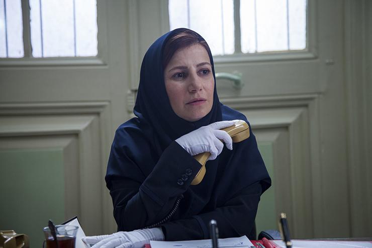 Leili Rashidi.