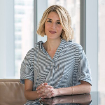 Author Emily Jane Fox