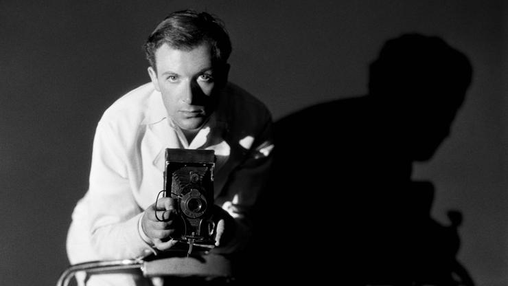 Cecil Beaton.