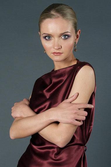 Anna Fateeva, IlluminArts co-founder and pianist.
