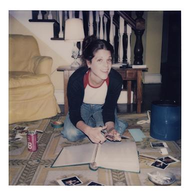 Gilda Radner.