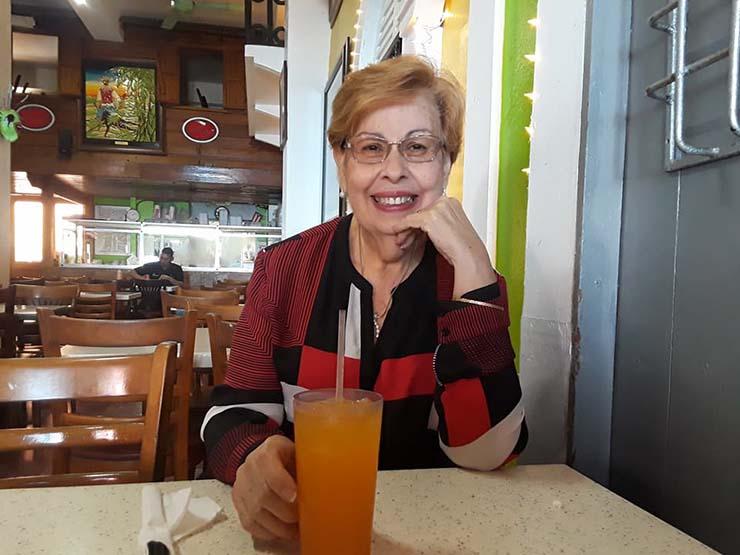 Marianela Rosario