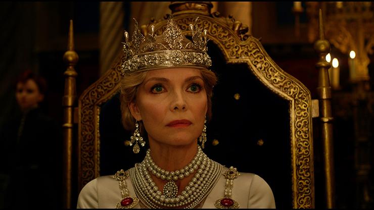Michelle Pfeiffer in
