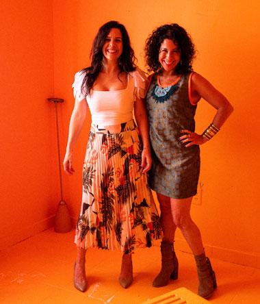 Producers: Tanya and Natasha Bravo<br/>Photo by: Daniella Piantini