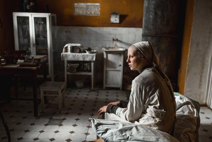 Viktoria Miroshnichenko, Courtesy Kino Lorber.