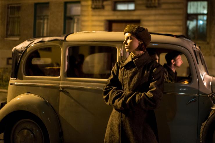 Vasilisa Perelygina. Courtesy Kino Lorber.