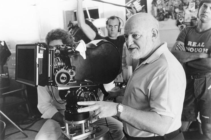 Director John Schlesinger (WikiCommons)