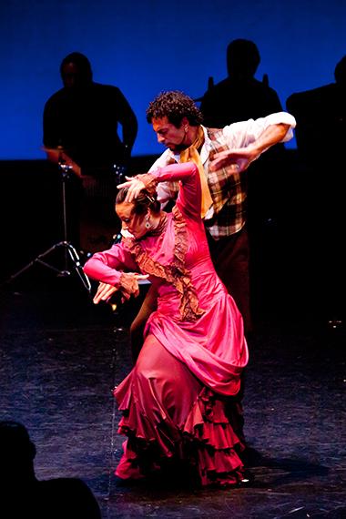 Ballet Flamenco La Rosa, Directo Al Corazon, photographer Jenny Abreu 3.