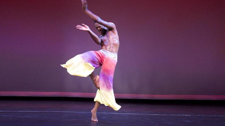 Peter London Dance Company
