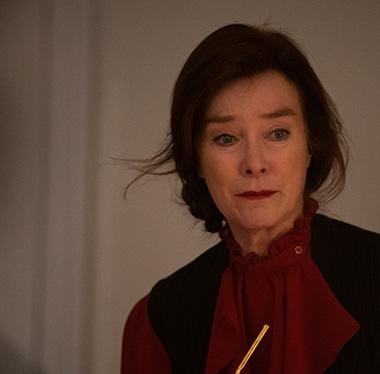 Valerie Mahaffey as Mme Reynard in