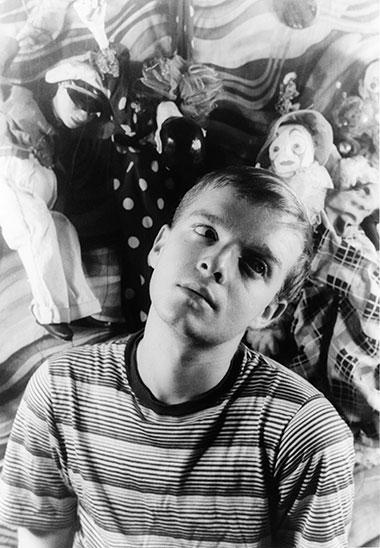 Truman Capote (Corbis Historical, Getty Images/Kino Lorber).