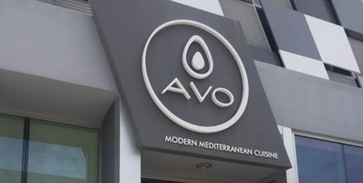 Avo Miami opened this past spring in the Sunset Harbour neighborhood of Miami Beach.