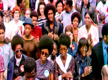 The Harlem Cultural Festival in 1969 is the subject of the documentary
