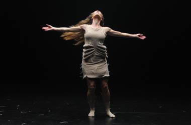 Lize-Lotte Pitlo. (Photo by WorldRedEye.com)