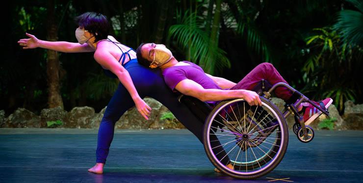 Karen Peterson Dancers in